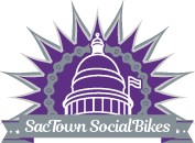 Sactown Social Bikes – Beer Bike Sacramento, Beer Bike Tours Sacramento